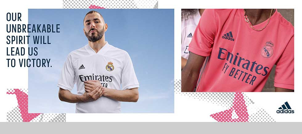 Real Madrid-2020-21-Thai-Camiseta